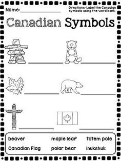 Trendy Travel Background Map Science For Kids Canadian Symbols, Canadian History, Canadian Law, Social Studies Activities, Teaching Social Studies, Canada For Kids, Canada Canada, Canadian Social Studies, Canada Day Crafts