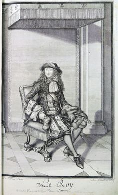 Jean Dieu de Saint-Jean (1654-1695)