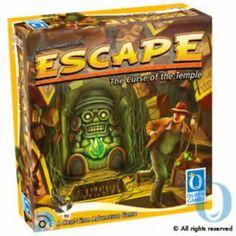 Escape – The Curse of the Temple Kopen – Uw spel altijd gratis verzonden