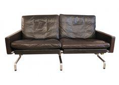 platzsparend ideen seats and sofas online shop, 44 besten leather sofa bilder auf pinterest | living room, leather, Innenarchitektur