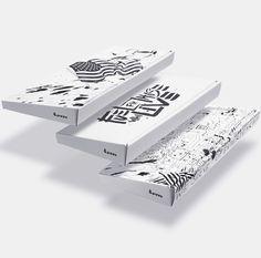 &Pizza by Futura