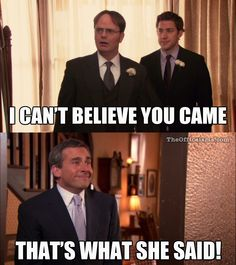 New memes the office michael scott 33 Ideas Best Of The Office, The Office Show, Office Tv, Office Memes, Office Quotes, Funny Office, New Funny Memes, Funny Memes About Girls, Memes Humor