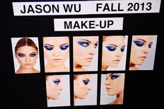 Jason Wu Fall '13 Woos Us In An Unexpected Way