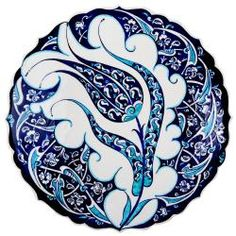 6 Best Hip Exercises for Women Health : Sport for Women in 2020 - Frau Plate Wall Decor, Plates On Wall, Tile Patterns, Pattern Art, Ceramic Plates, Ceramic Art, Grand Bazaar Istanbul, Cerámica Ideas, Islamic Art Pattern