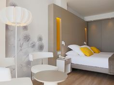 BLOMMA, Hospitality Lighting catalogue. Protur Hotels Cala Millor Mallorca (Spain)