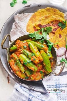 Masala Parwal Sabji a healthy perfect side dish. Masala Parwal Sabji yummy and full of flavor. Masala Parwal Sabji goes well with roti, paratha or dal rice. North Indian Vegetarian Recipes, Vegetarian Masala, Healthy Indian Recipes, Ethnic Recipes, Gujarati Recipes, Easy Cooking, Cooking Recipes, Indian Dishes, Indian Foods