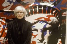 Discover facts about the artist, film-maker and author Andy Warhol. Read about his artworks and his role in the Pop Art movement. American Crime Story, American Horror Story, Andy Warhol Pop Art, Pop Art Movement, Street Culture, Horror Stories, American Artists, Great Artists, Art History