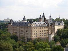 Schloss Altenburg