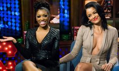 Reality Show Shade: Porsha Williams RIPS RHOA Claudia Jordan's Accusations On Dating A Married Man