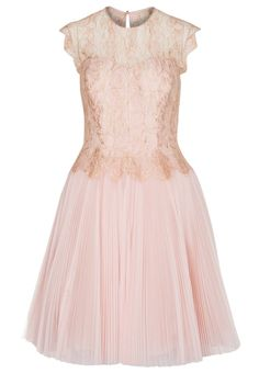 Ted Baker - REMMA - Cocktail dress / Party dress - pink <3<3<3<3<3