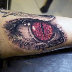 4395e8890 63 Best Eye tattoos for men images | Eye tattoos, Tattoos for men ...