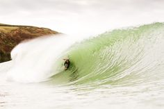 bodyboard, barrel, new zealand