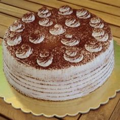 Cake, Ethnic Recipes, Food, Decorating Cakes, Kuchen, Essen, Meals, Torte, Cookies