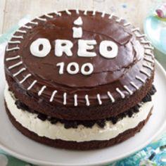 From Kraft Foods....Happy 100th Birthday, Oreo!