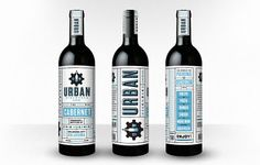 Urban Wineworks designed by Foundry Collective