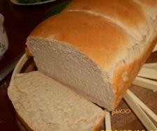 Rezept Toastbrot von robo - Rezept der Kategorie Brot & Brötchen