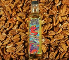 Pecan Oil from Tutwiler, Mississippi. All natural. Cold pressed and filtered for a light, neutral flavor with just a hint of pecan. http://www.farmersmarketonline.com/dressings.htm