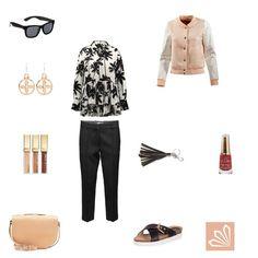 Casual Outfit: Unter Palmen. Mehr zum Outfit unter: http://www.3compliments.de/outfit-2015-07-24