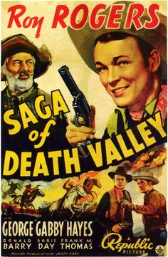 "CAST: Roy Rogers, George ""Gabby"" Hayes, Donald (Don ""Red"") Barry, Doris Day; DIRECTED BY: Joseph Kane. PRODUCER: Republic. Features: - 11"" x 17"" - Packaged with care - ships in sturdy reinforced packi"