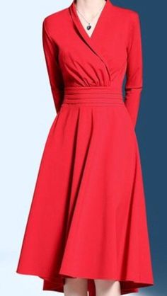 custom made this beautiful dress with lining, for colors please see swatch custom made to your measurements, youll receive instruction after you purchase Timing weeks Thank you Cynthia Dress With Bow, Lace Dress, Vestidos Color Rojo, Kate Middleton, Trendy Fashion, Vintage Fashion, Button Down Dress, One Piece, Event Dresses