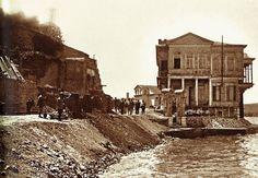 Kanlıca / 1925 / Rasim Paşa Yalısı