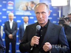 Путін підписав закон про розміщення російської авіаційної групи в Сирії - Телевизионная служба новостей 11