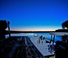Maverick Boats