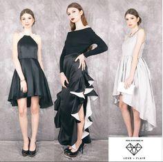 Kayla Dress, Ralph Mermaid Skirt, Selena Dress are up this week on @loveandflair!  #Jolie #JolieClothing #JolieIndonesia #JolieJakarta #ootd #Fashion #onlineshop #clothingline #loveandflair #loveandflairindonesia