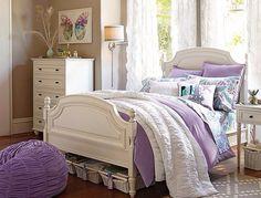 I absolutely love this room. the PBteen Coraline Velvet Bedroom Cute Girls Bedrooms, Teenage Girl Bedrooms, Big Girl Rooms, Teen Bedroom, Home Bedroom, Bedroom Decor, Bedroom Ideas, Paris Bedroom, Girls Bedroom Furniture