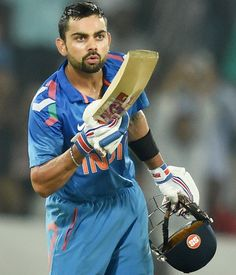India retained the No 1 spot in the latest Reliance ODI team rankings while Virat Kohli maintained the number two position with skipper Mahendra Singh Dhoni static at the seventh place in the batting chart released in Dubai. | ODI Rankings: India continues to top table; Kohli No 2