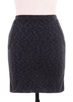 In the Fold Skirt