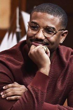 Fine Black Men, Gorgeous Black Men, Cute Black Guys, Black Boys, Fine Men, Cute Guys, Beautiful Boys, Michael Bakari Jordan, Michael B Jordan Girlfriend