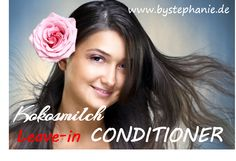 Kokosmilch Leave-in Conditioner