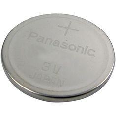 LENMAR WCCR2354 3-Volt Lithium Coin Battery (CR2354; 560mAh)