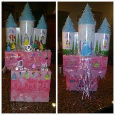 Fiestas preschool and for the on pinterest for Princess float ideas