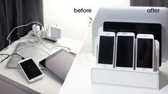 Organized bliss for your tech devices