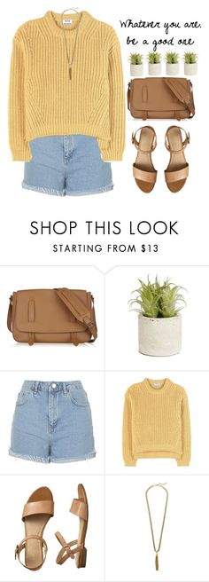 """""""Untitled #116"""" by j2205 ❤ liked on Polyvore featuring Tomas Maier, Allstate Floral, Topshop, Acne Studios, Gap and Vince Camuto"""