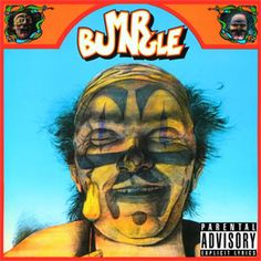 Mr. Bungle Mr. Bungle Numbered Limited Edition 180g Import 2LP (Purple Transparent Vinyl)  180g Audiophile Vinyl! First Numbered Pressing of 2000 Copies on Limited Edition Purple Transparent Vinyl!