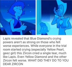 She seemed so nervous before the trial, they probably DID do something to her. EDIT: Oh, it's YELLOW Zircon. Perhaps she learned to be so in control of herself to avoid punishment. Steven Universe Theories, Steven Universe Funny, Universe Art, Steven Univese, Lapidot, Force Of Evil, Cartoon Network, Just In Case, Nerdy