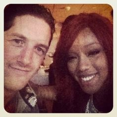 WWE Superstar Wade Barrett (Stuart Bennett) & girlfriend WWE Diva Alicia Fox (Victoria Crawford)