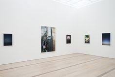Sammlungspräsentation / Collection display, Fondation Beyeler, Riehen, Switzerland, 2014