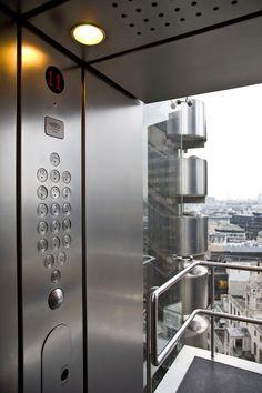 London Architecture Blog: Week 28 13 Feature #21 Lloyds of London