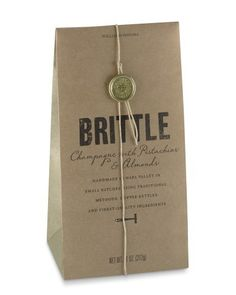 ++ i can eat brittle all day.