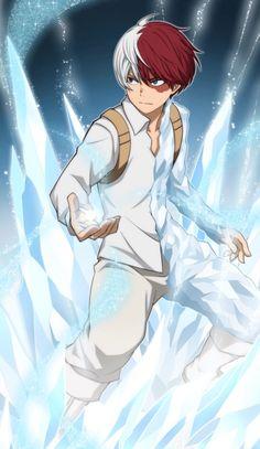 Boku no Hero Academia Smash Tap illustrations!