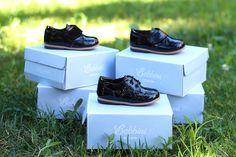 Handmade baby shoes #black #babyshoes #baby #handmade #turkey #istanbul #babyboy