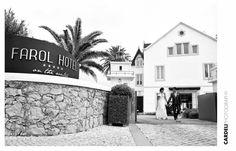 Kit de Beleza de Vera Garcia - Part 14. #casamento #Portugal #hotel #Cascais #noivos