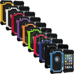 cool Ipod Touch 4th generation cases:)
