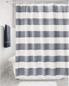 Liner Shower Curtain No Odor ALL FOR YOU 100/% Safe PEVA 2D Design NO Toxic