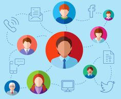 Key school communication channels and how to use them.