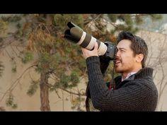 Canon EOS 7D Mark II preview Photokina Videorama - YouTube